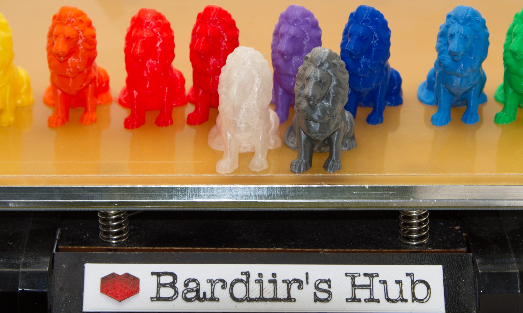 3Drt / Bardiir's Hub
